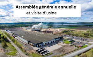 Photo usine Uniboard